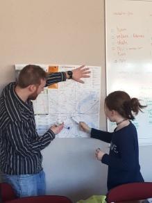 Atelier Bande son avec Nicolas de radio campus